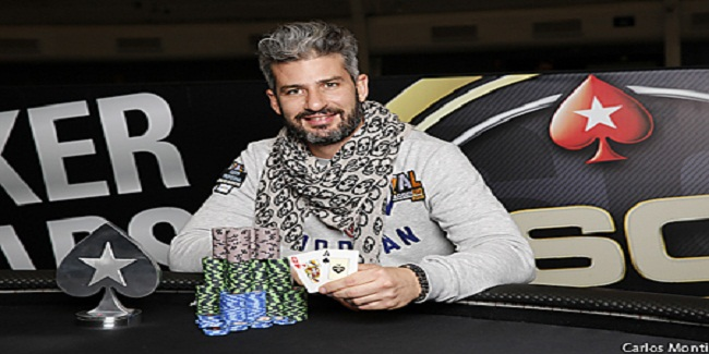 Jose Ignacio wins third LAPT Title R$341,182