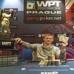 Oleg Vasylchenko from Ukraine wins WPT Prague Main event for €132,200