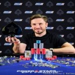 Poland's Hubert Matuszewski wins Eureka6 Prague Main Event for €193,298