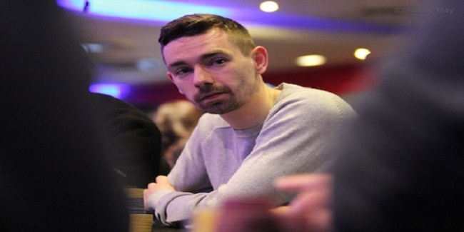 Top 10 UK online poker players ranking in last week of the year 2016
