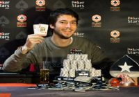 Belgium's Arne juarnes Coulier win Super Tuesday for $85K
