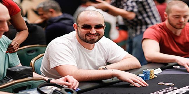 Bryn Kenney wins $50K High Roller of PokerStars Championship Bahamas