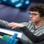 Canada's Michael Gentili leads PokerStars Championship Bahamas final Table