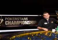 Christian Harder beats Cliff Josephy to win PokerStars Bahamas Main vent