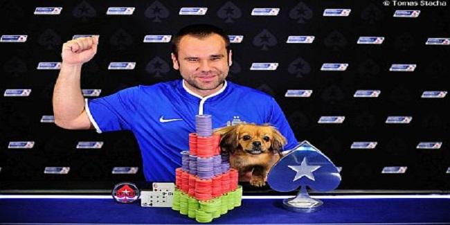"Hungarian Balazs ""birs320"" Botond Wins 1/8/17 Sunday Million for $158K"