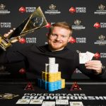 Jason Koon Becomes the winner of $100K PokerStars Super High Roller Bahamas