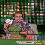 NukeTheFish is at #1 Spot among Irish Online Poker Player