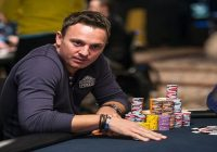 Top 5 UK Poker Players in terms of All Time Money