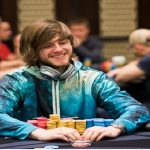 UK's Charlie Carrel leads PokerStars $100K Super High Roller Bahamas