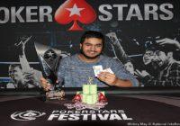 Uk's Rehman Kassam wins PokerStars London Main Event for £89K