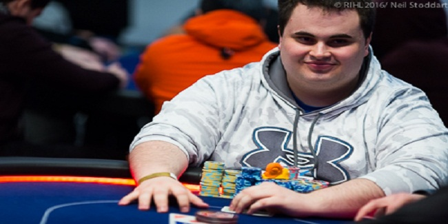 "Canada's Chris ""Apotheosis92"" Kruk wins PokerStars Super Tuesday for $70K"
