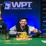 Daniel Weinman wins Season XV WPT Borgata Winter Poker Open for $892,433