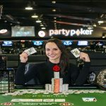 Ema Zajmovic becomes first woman to win WPT Playground Main Event
