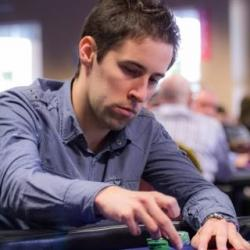 NukeTheFish is at #1st spot in Irish poker ranking