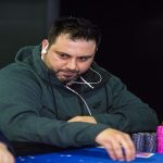 Mike Baroud leads Season XV WPT Playground on Day 1b