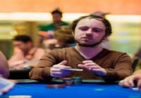 Patrick Pleno1 Leonard: UK poker Player profile