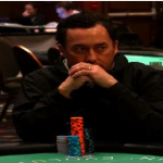 Ben Armstrong leads on Day 2 at WSOP Hard Rock Tulsa