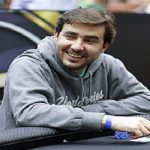 "Brazil's Renato ""bauruzito"" Valentim wins PokerStars Super Tuesday"