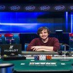 Daniel Strelitz wins WPT L.A Poker Classic for over $1,000,000