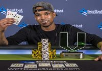 Jeremy Meacham wins Season 4 WPTDeepStacks Main event