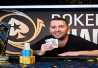 Kenny Smaron wins PokerStars Championship Panama Main Event