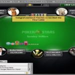 Norway's Apekatt666 wins 3/19/17 Sunday Million for $100K