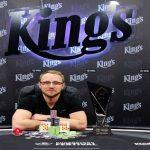 Petr Svoboda wins PokerStars Festival Rozvadov Main Event for €124,346