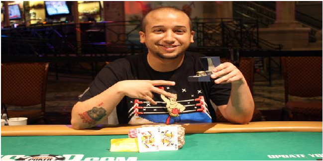 Ryan Jones wins Main Event at the Rio Hotel and Casino for $269,327