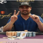 William Wolf wins WSOP Circuit Ring at Bicycle Casino