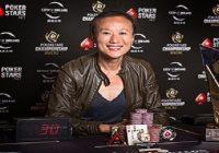 Australia's Sosia Jiang wins PokerStars Championship Macau $100K High Roller