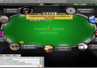 Slovakia's sousinha23 wins 4/11/17 Super Tuesday for $68K
