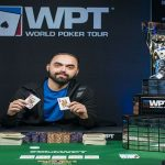 Tony Sinishtaj wins WPT Seminole Hard Rock Poker Showdown