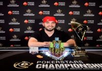 Bryn Kenney wins PokerStars Championship Super High Roller at Monte-Carlo Casino