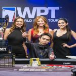Daniel Daniyar wins WPT Amsterdam Main event for €152,600