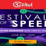 Festival of Speed at 32Red