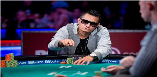 Anthony Marquez wins $1,500 Six Max event for $393,273