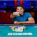 Guarav Raina wins $2,500 No-Limit Hold'em event for $456,822
