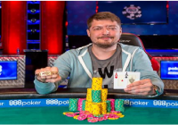 Russian Dmitry Yurasov wins first Gold bracelet in America for $775,923