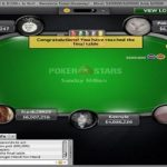 kZhh wins $215 NL Hold'em Sunday Million for $176,212