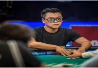 Tommy Le wins $10,000 Pot-Limit Omaha Championship for $938,732