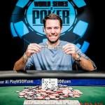 Ryan Hefter Wins WSOP Europe Event#4