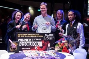 Jussi Nevanlinna wins master classics poker 2015