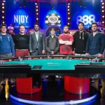 The November Niner of WSOP 2015