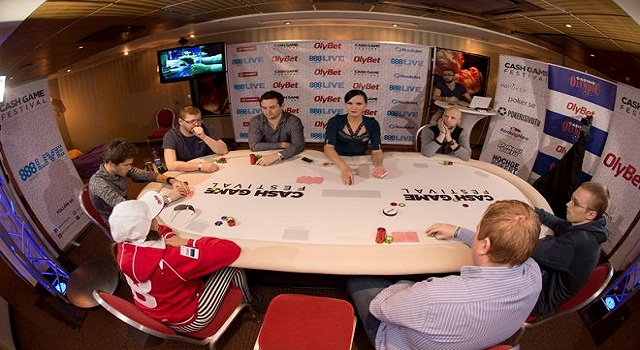 Aspers Casino to Host UK's First Ever cash Game festival