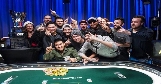 Chris Leong won $816,246 at WPT Borgata Poker Open