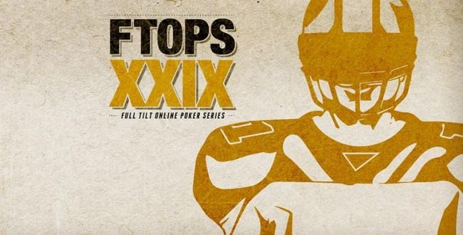 FTOPS XXIX