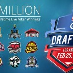 PokerStars will be the Key sponsor of Global Poker League