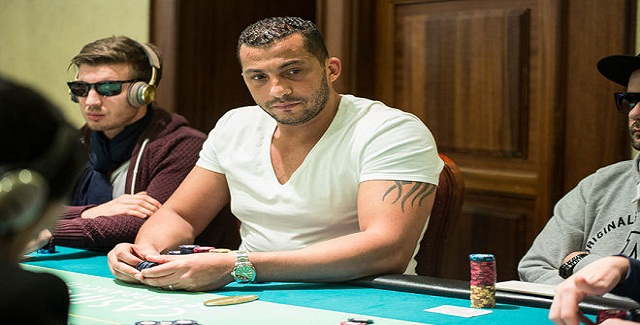 Anas Tadini tops Day 1 of Marrakech poker open