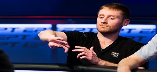 Kenny LoneHixx Hicks wins sunday Million for $133K on 28feb