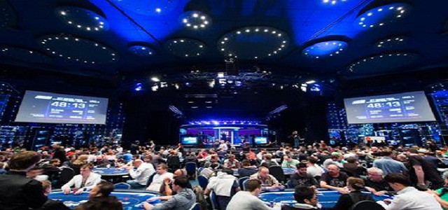 European Poker Tour Grand Final